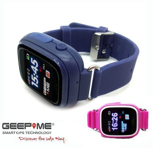 GEEPME SmartWatch GP2