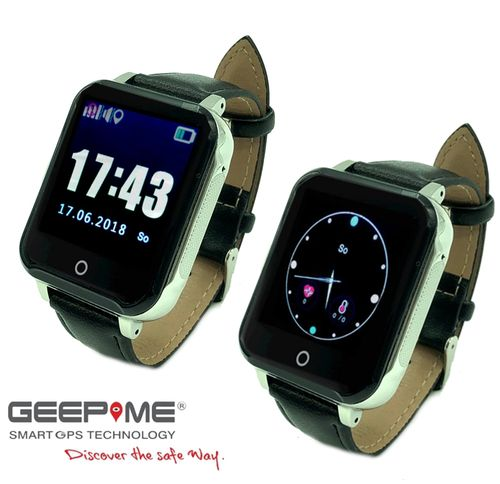 GEEPME SmartWatch GP3