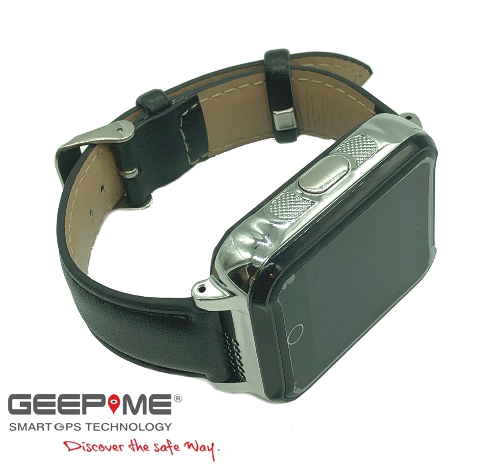 SeniorWatch GEEPME Smartwatch für Senioren GP3